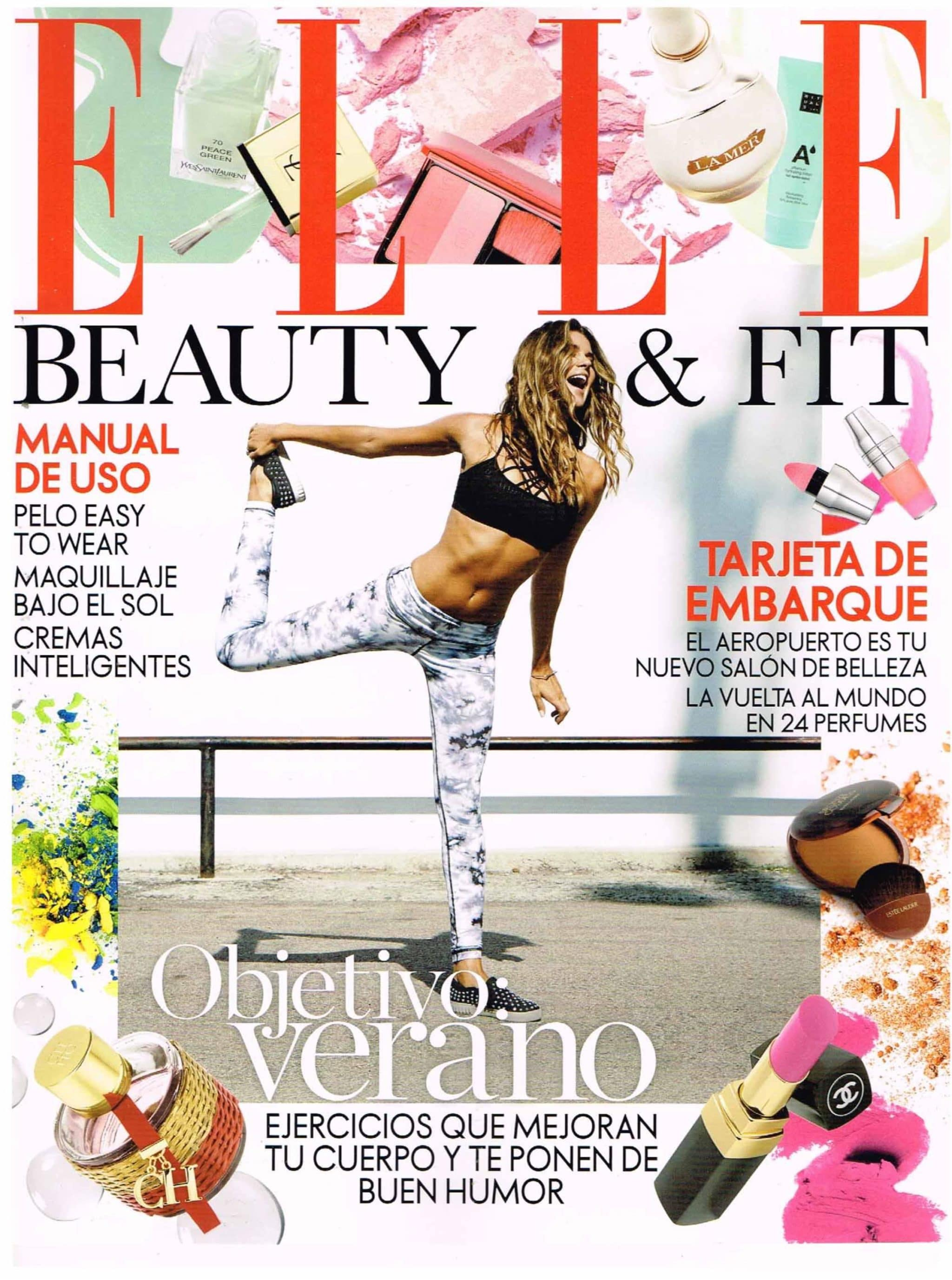 ELLE BEAUTY_ABRIL_PORTADA