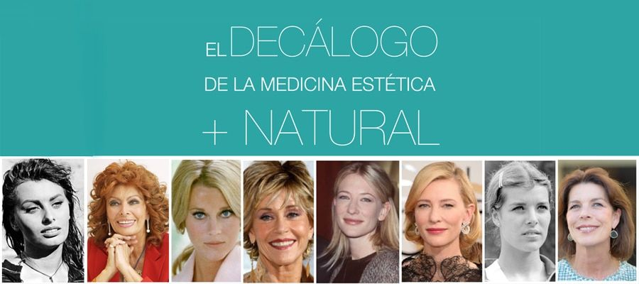 Decalogo Medicina estetica Natural WEB