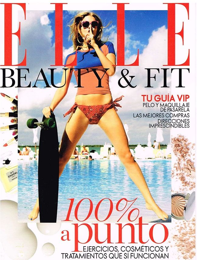 ELLE BEAUTY & FIT_MARZO 2015_ MIRA+CUETO-1 PORTADA