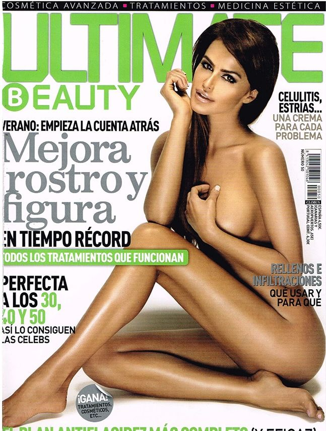 ULTIMATE BEAUTY_JUNIO 2015_MIRA+CUETO-1 PORTADA